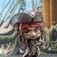 Hot Toys COSB373 PIRATES OF THE CARIBBEAN: DEAD MEN TELL NO TALES - JACK SPARROW (FIGHTING POSE VERSION) thumbnail 3