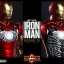 HOTTOYS MMS256D07 IRON MAN: MARK III (Diecast) SE thumbnail 9