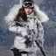 FLAGSET FS-73013 The Snow Queen - Shirley thumbnail 1