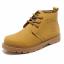 [มี2สี] รองเท้าหนัง CAT-CATERPILLAR รองเท้าเดินป่า หนังแท้ หุ้มข้อ พื้นยางนุ่มๆ สินค้างาน AAA+ thumbnail 1