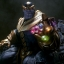 Thanos on Throne - Maquette by Sideshow Collectibles thumbnail 34