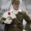 3R JP639 WWII Imperial Japanese Army 32ND ARMY 24TH DIVISION - FIRST LIEUTENANT SACHIO ETO thumbnail 9