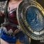 Iron Studios 1/10 Justice League Set 6 thumbnail 38