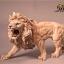 JxK.Studio JxK002 1/6 African Lion figure thumbnail 13