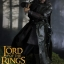 Asmus Toys LOTR008s The Lord of the Rings Series - Aragorn (SlimVersion) thumbnail 5