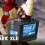 Hot Toys QS007 Iron Man 3 - 1/4th scale Mark XLII thumbnail 23