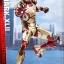 Hot Toys QS007 Iron Man 3 - 1/4th scale Mark XLII thumbnail 17