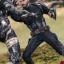 Hot Toys MMS480 AVENGERS: INFINITY WAR - CAPTAIN AMERICA thumbnail 6