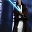 HOTTOYS MMS283 Star Wars: Episode IV A New Hope - Obi-Wan Kenobi thumbnail 7