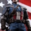 Hot Tots MMS156 CAPTAIN AMERICA: THE FIRST AVENGER - CAPTAIN AMERICA thumbnail 5