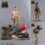 Crazy Dummy No.78002 RANGER US ARMY GUNNER IN Afghanistan thumbnail 22