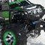 SUMMIT 4WD Extreme Terrain Monster Truck WithTQ 2.4GHz Radio System #5607 thumbnail 2