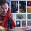 Hot Toys MMS387 DOCTOR STRANGE - DOCTOR STRANGE thumbnail 2