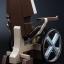 CG LTOYS MF01 X-MEN PROFESSOR CHARLES FRANCIS XAVIER + wheel chair hot thumbnail 5