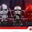 Hot Toys COSB415 Captain Phasma, Praetorian Guard & Executioner Trooper Set thumbnail 1