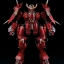 ThreeA Full metal Ghost - Captain Form thumbnail 13