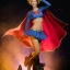 Sideshow Supergirl Premium Format thumbnail 1