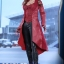 Hot Toys MMS370 CAPTAIN AMERICA: CIVIL WAR - SCARLET WITCH thumbnail 2