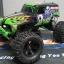 Grave Digger: 1/10 Scale Monster Jam Replica Monster Truck #3602A thumbnail 8