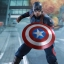 Hot Toys MMS350 CAPTAIN AMERICA: CIVIL WAR - CAPTAIN AMERICA thumbnail 9