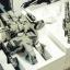 ThreeA Metal Gear Solid Rex (retail) thumbnail 4