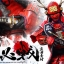 MOTOYS 1/6 Japanese Warring States General Wu Tian Xingcun Empire - Sanada Nobushige thumbnail 2