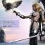 LUCIFER LXF1702 Valkyria Chronicles Fiona thumbnail 2