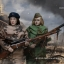Alert Line AL100020 WWII The Soviets Female Soldier Sniper Set thumbnail 3