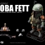 Beast Kingdom EAA-020 Star War: Episode V - Boba Fett thumbnail 3