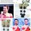 ต่างหูสุดชิค น่ารัก สไตล์เกาหลี เกรดพรีเมียม แบบดารา เซเลป thumbnail 1