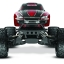 Stampede VXL 4X4 1/10 Scale Brushless High-Performance Monster Truck # 6708 6-1 thumbnail 2