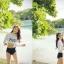 ชุดว่ายน้ำทูพีช thumbnail 5