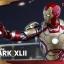 Hot Toys MMS340-D14 IM3 - MARK XLII EX thumbnail 5
