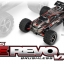 1/16th E-REVO BRUSHLESS VXL #71074 thumbnail 1