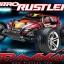 Nitro Rustler 2WD Stadium Truck with TQ 2.4GHz Radio System #44094-1 thumbnail 1