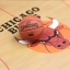 Maestro Studio 1/6 MS NBA - ฺBasketball with magnet inside thumbnail 2