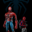 threeA Spider-man retail version thumbnail 1