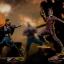 24/07/2018 Iron Studios - Star-Lord BDS Art Scale 1/10 Avengers Infinity War thumbnail 5