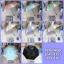 ร่มพับแฟชั่น3ตอนยูวีดำ21นิ้รหัส610 thumbnail 2