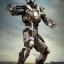 Hot Toys MMS303 IRON MAN 3 - TANK (MARK XXIV) thumbnail 7