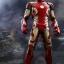 Hot Toys QS005 AV: AOU - IRON MAN MARK XLIII 1/4th scale thumbnail 7