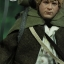 Asmus Toys LOTR015S THE LORD OF THE RINGS - SAMWISE GANGEE thumbnail 3