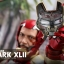 Hot Toys QS007 Iron Man 3 - 1/4th scale Mark XLII thumbnail 9