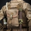 DAMTOYS No.78014 RECONNAISSANCE BATTALION M27 RIFLEMAN in afghanistan thumbnail 16