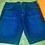 Jumbo Jeans ขาสั้น Size : 44-50 ราคา 790 บาท thumbnail 1