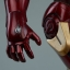 Iron Man Mark III - Maquette by Sideshow Collectibles thumbnail 12