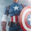 19/08/2018 Captain America Sixth Scale Figure by Sideshow Collectibles thumbnail 17
