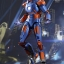 Hot Toys MMS371 IRON MAN 3 - DISCO (MARK XXVII) thumbnail 3