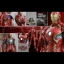 Hot Toys QS006 AVENGERS: AGE OF ULTRON - MARK XLV 1/4th scale (SE) thumbnail 1