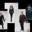 POPTOYS Wolverine Leather suit //Loki Windbreaker Suit // Spy Leather Suit // Gordon Coat suit thumbnail 1
